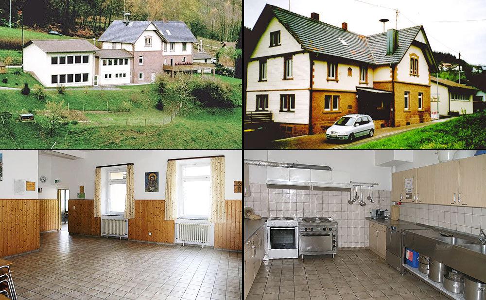 Freizeithaus Neusatzeck
